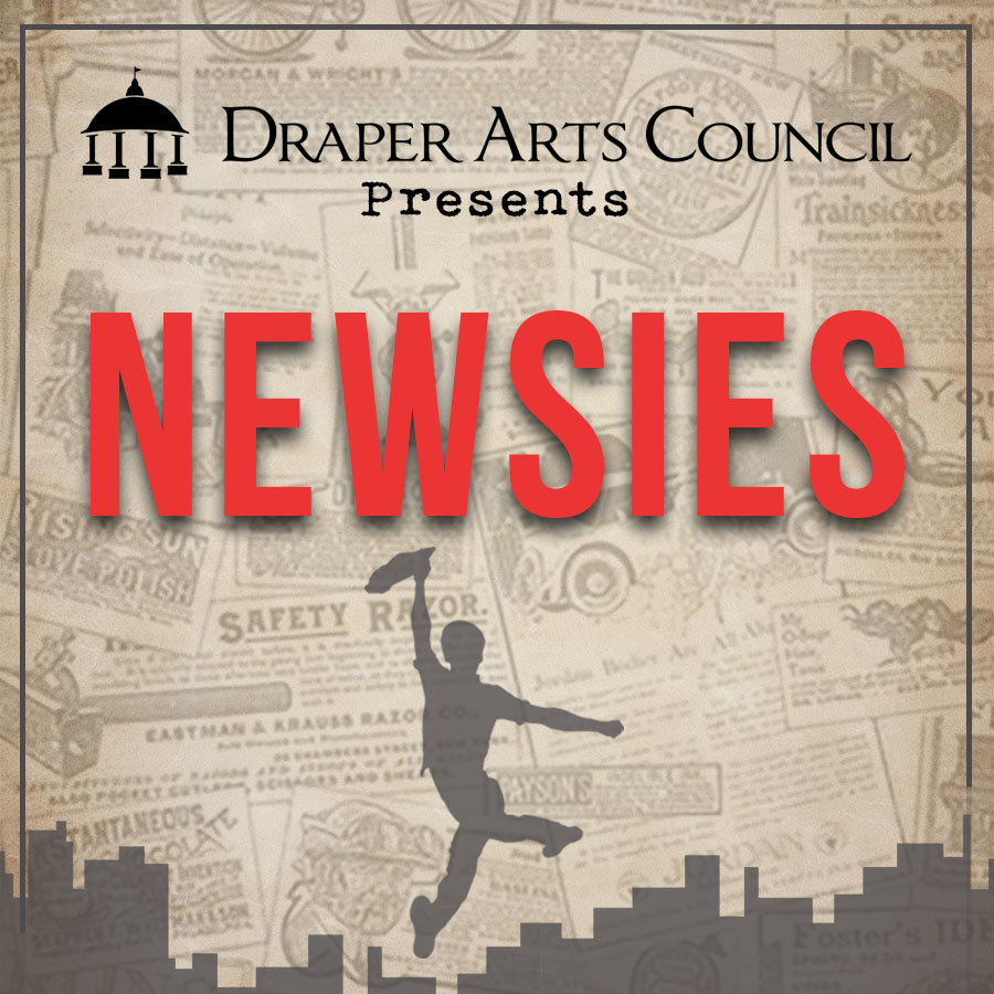 Newsies Auditions