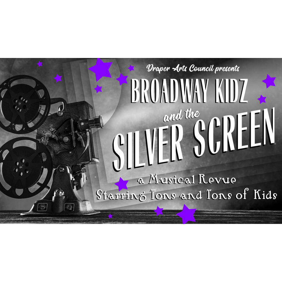 2019 Broadway Kidz and the Silver Screen